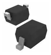 Bb135 Diodo Varicap Smd Kit Com 300 Pçs