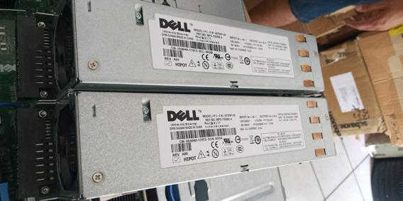 Fonte Servidor Dell Poweredge N750p-s0 750w N750p Nova Emc