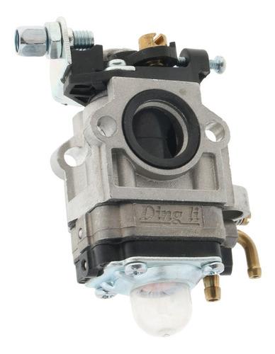 Imagen 1 de 7 de Carburador Carburador De Motocicleta Se Ajusta Para 40-5