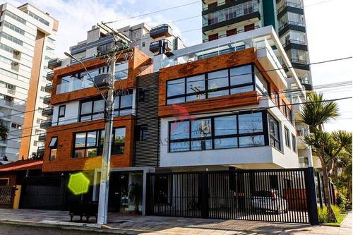Apartamento À Venda, 97 M² Por R$ 830.000,00 - Praia Grande - Torres/rs - Ap1074