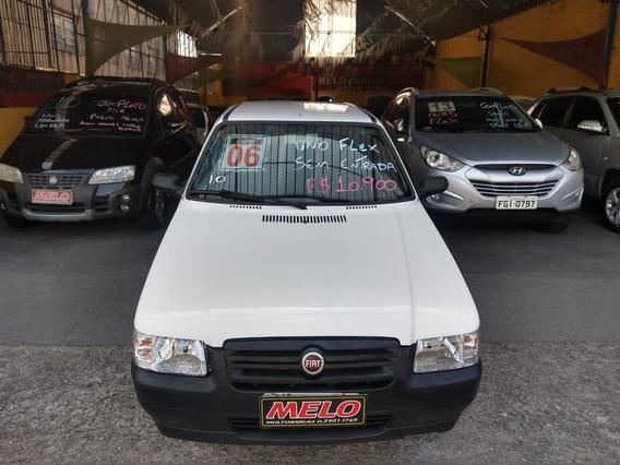 Fiat Uno 1.0 Mpi Mille Fire 8v Flex 2p Manual