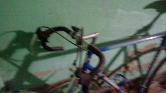 Bici De Carrera Hispano Fran