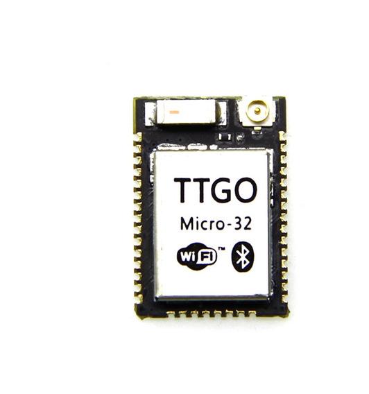 Micro-32 V2.0 Wi Fi Módulo Bluetooth Sem Fio Esp32 Pico-d4 I