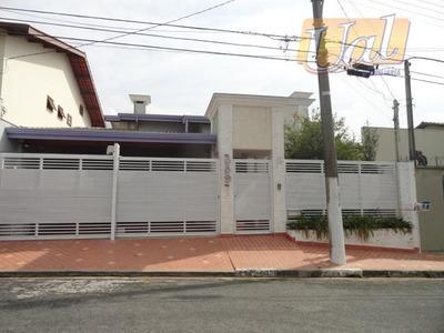 Ótima Casa Térrea No Jd. Tapajós! - Ca1279