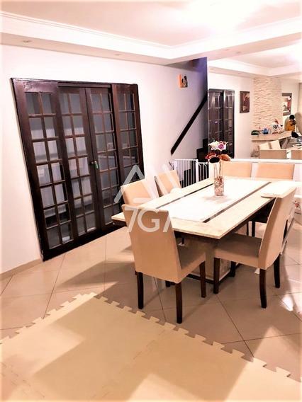 Casa Em Condomínio No Morumbi Sul - Cc00268 - 34234180