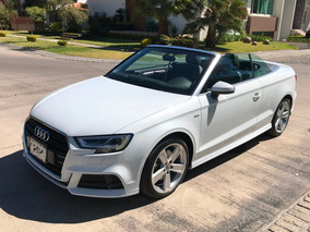 Audi A3 2.0 Cabriolet 1.8 Select At Dsg