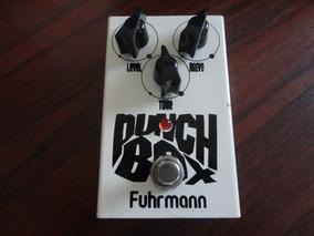 Pedal Fuhrmann Punsh Box