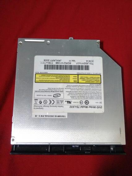 Gravador Dc,dvd Notebook Amazon A221 Original Barato