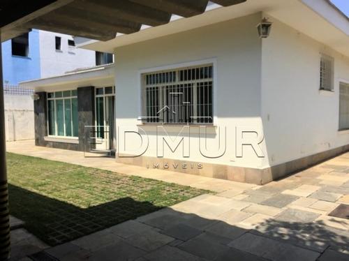Casa - Jardim - Ref: 17686 - L-17686