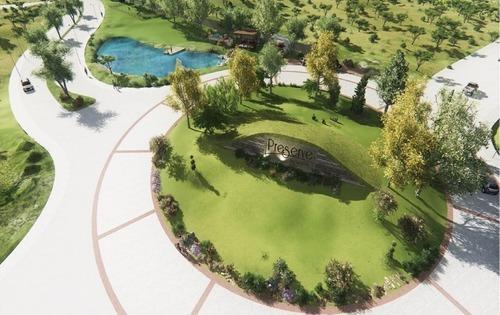 Terreno En Preserve Juriquilla De 160m2 Excelente Ubicación.
