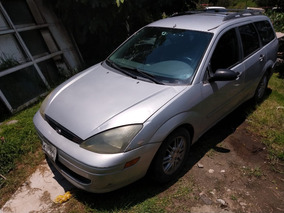 Ford Focus Se Vagoneta Aa Ee At 2004