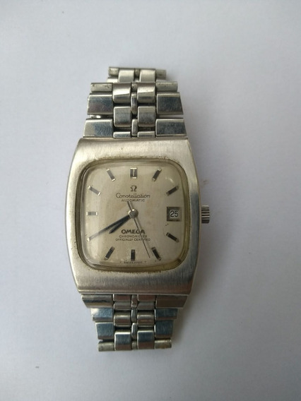 Omega Constellation Automatic Cronometrer