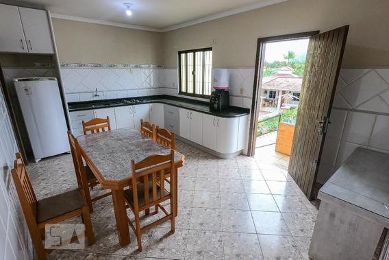Casa Com 4 Dormitórios E 4 Garagens - Id: 892977219 - 277219