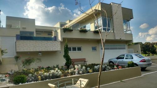 Imagem 1 de 30 de Casa A Venda, Jardim Dos Lagos, Indaiatuba - Ca03976 - 4566524