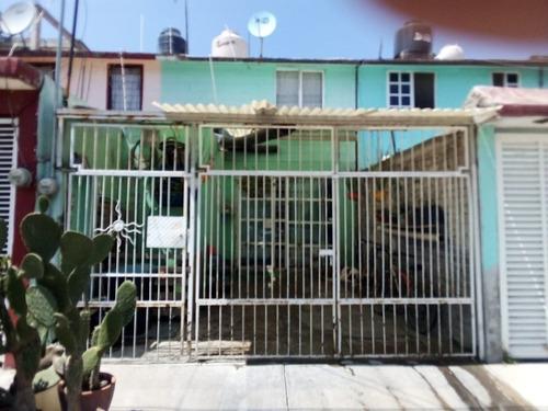 Imagen 1 de 3 de Los Faroles, Casa, Venta, Tultitlan, Edo Mexico