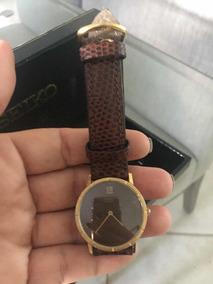 Relógio Seiko Vintage