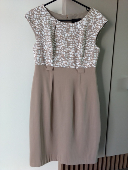 Vestido Connected (petite)