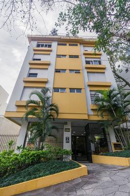 Apartamento Em Rio Branco Com 2 Dormitórios - Rg4583