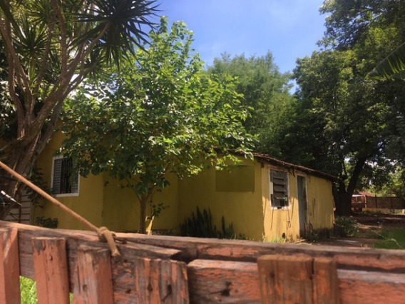 Venda De Rural / Chácara Na Cidade De Araraquara 8641