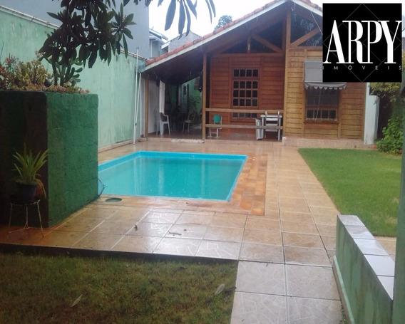 Casa Em Atibaia. - Ca00057 - 33730536