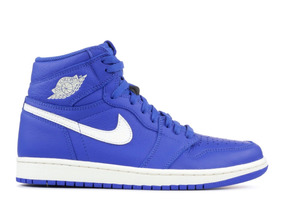 Tênis Air Jordan 1 Retro High Og - Hyper Royal