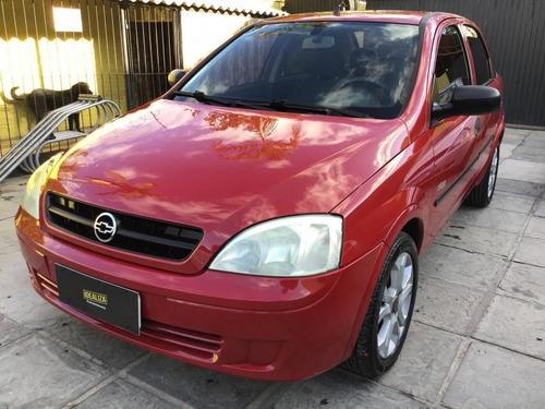 Chevrolet Corsa Sed. Maxx 1.0/ 1.0 Flexpower 8v 4p