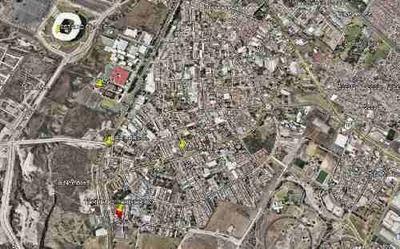 Terreno En Venta En Ciudad Granja Zapopan