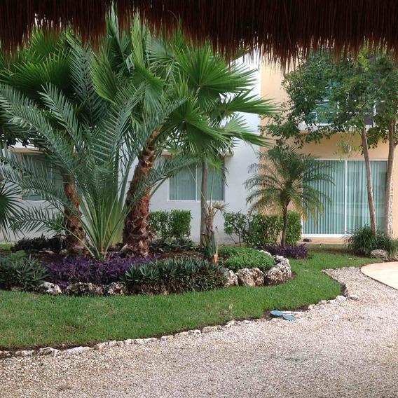 Hermoso Departamento En Zona Sur De Cancún Con Alberca