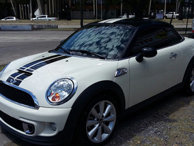 Mini Cooper S 1.6 Coupe 184cv