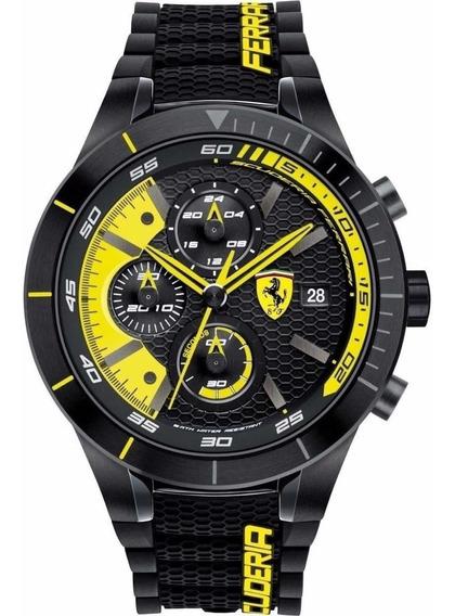 Reloj Ferrari 0830261 Original Envio Gratis