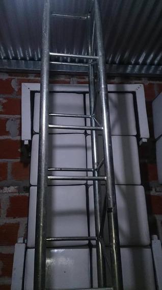 Estructuras 30x30 3m