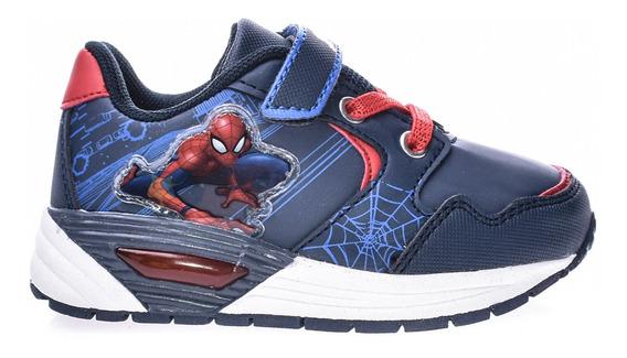 Zapatilla Spiderman Nino Sp09