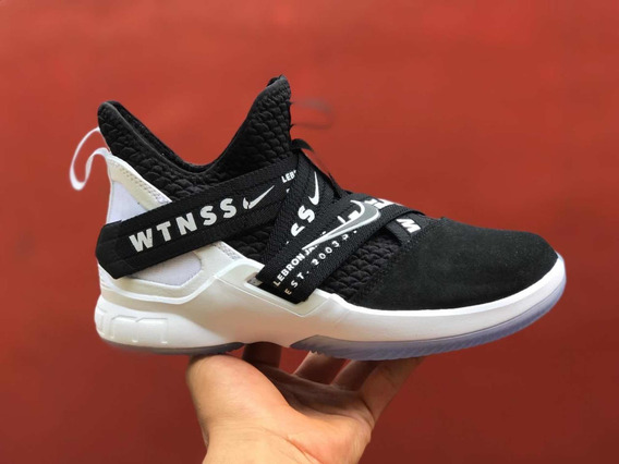 Nike Lebron Soldier Xii 24 Mex Jordan Kd Kyrie Kobe Nba