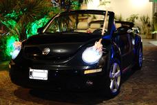 Alquiler De New Beetle Cabrio Para Eventos Casamientos, 15