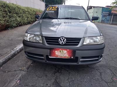 Volkswagen Gol 4 Portas Financiamento Com Score Baixo