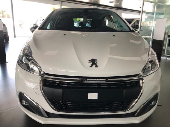 Peugeot 208 5p 1.2 Puretech 110hp Man 5vel
