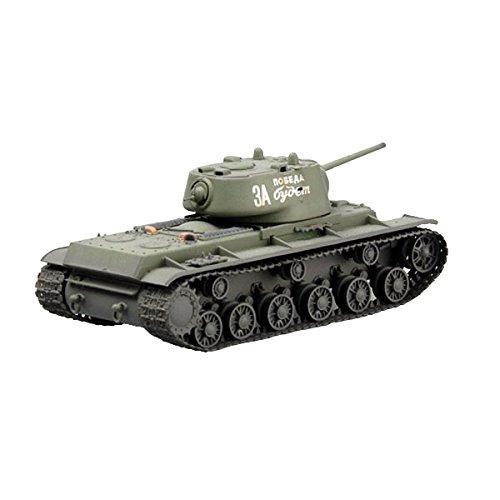 Imagen 1 de 1 de Easy Model Kv1 1942 Tanque Pesado Del Ejército Ruso