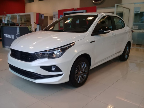 Fiat Cronos 1.8 Precision Pack Style My21