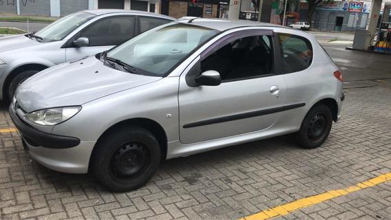 Peugeot 206+ 206 1.4 Flex