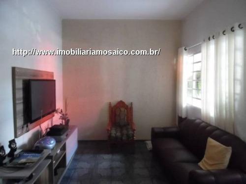 Imagem 1 de 15 de Térrea, Residencial Ou Comercial, Toda De Laje - 97270 - 4492751