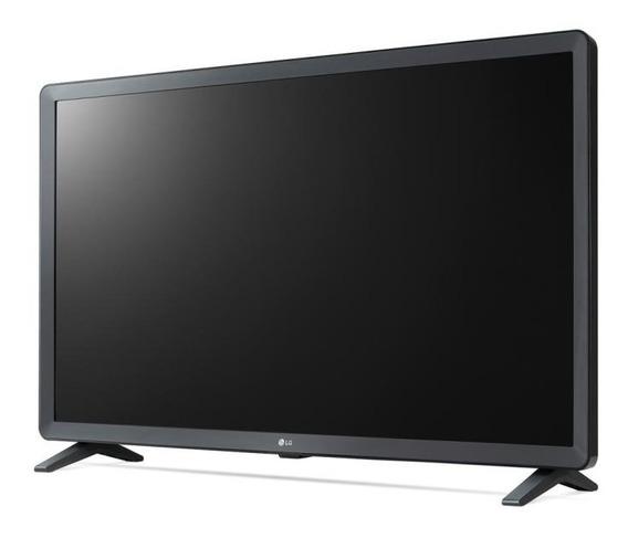 Vende-se Uma Smart Tv Lg 32p. Com A Tela Quebrada