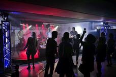 Casa Para Eventos E Festas Em Copacabana