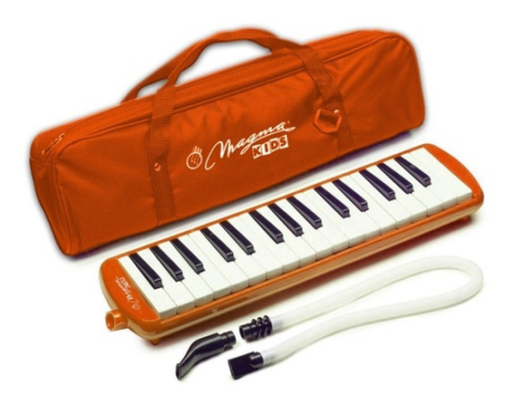 Flauta Melodica 32 Notas Magma Piano / Open-toys Avell 53