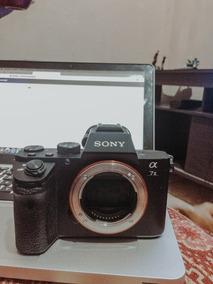 Câmera Sony A7ii (wifi)