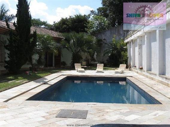 Casas À Venda Em Mairiporã/sp - Compre A Sua Casa Aqui! - 1336149