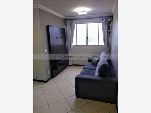 Apartamento - Parque Terra Nova - Sao Bernardo Do Campo - Sao Paulo    Ref.:  - 16836