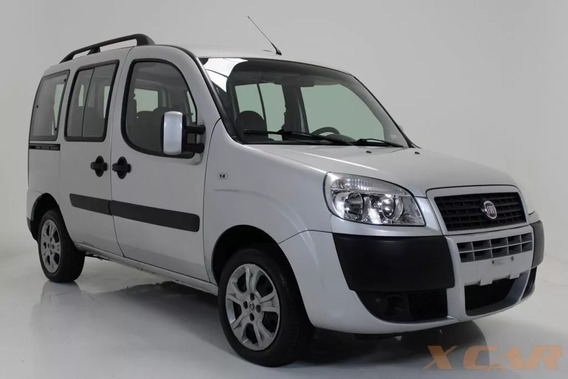 Fiat Doblo 0km Anticipo Minimo De $65.902 Tomo Usados A-