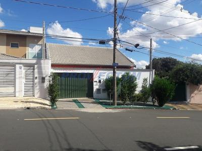 Casa À Venda Em Jardim Nossa Senhora Auxiliadora - Ca266638