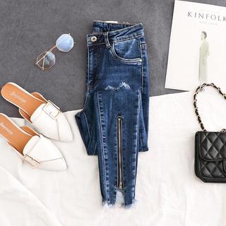 Jeans Talla 32 Para Mujer Mercadolibre Com Co