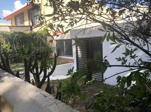 Casa En Venta En Lomas De Huizachal ; Naucalpan /